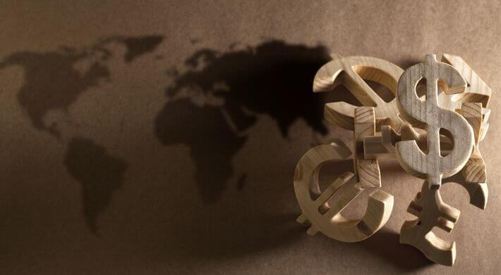 海外銀行送金