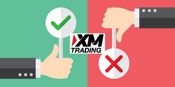 XMの総合評価